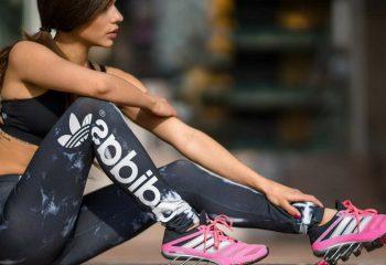 Женские кроссовки: новые тренды 2020-2021