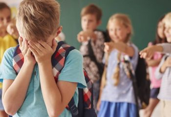 Причины конфликтов между детьми
