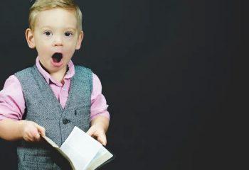 Ребенок и бранные слова