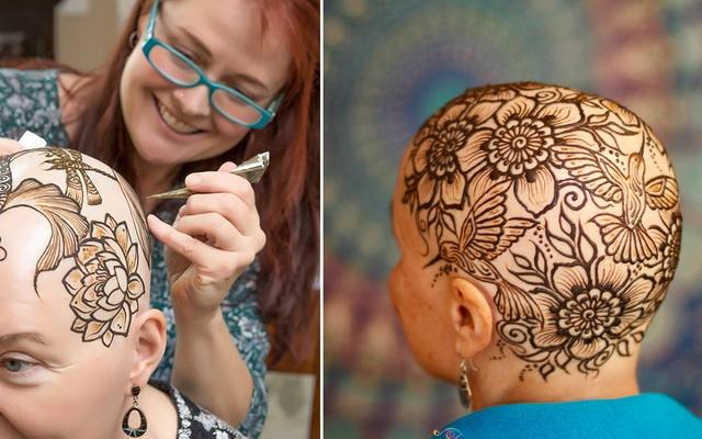 Татуировки хной: что нужно о них знать и как правильно