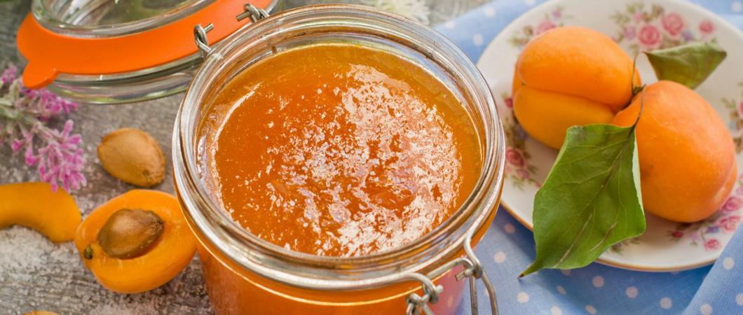 Рецепт чатни из абрикосов