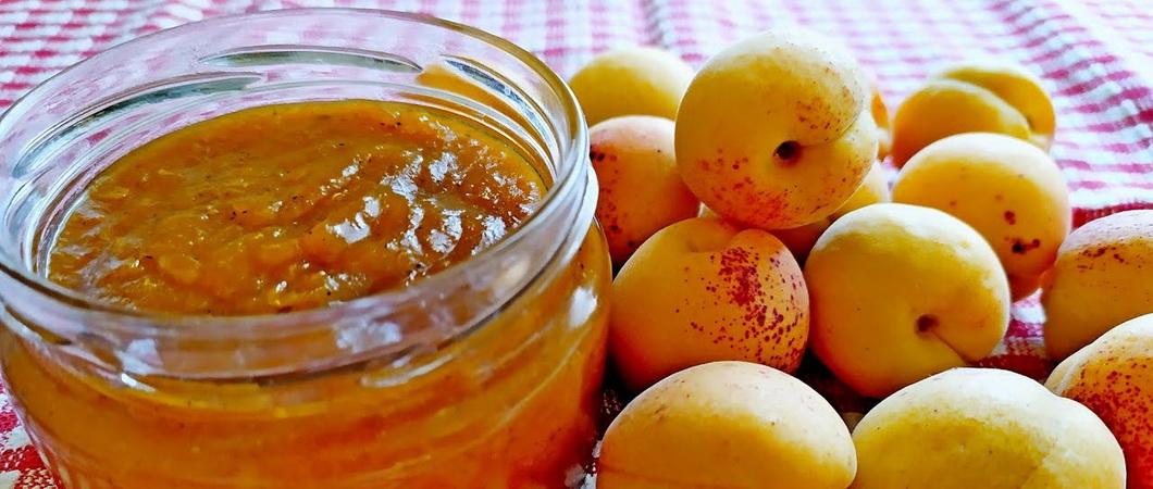Чатни из слив и абрикосов
