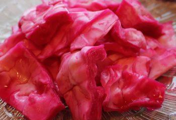 Капуста по-гурийски: классический рецепт