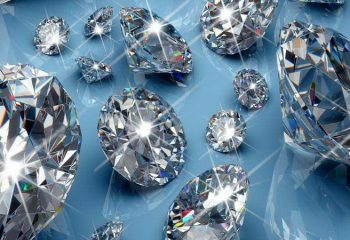 Бриллиант – камень с мощной энергетикой