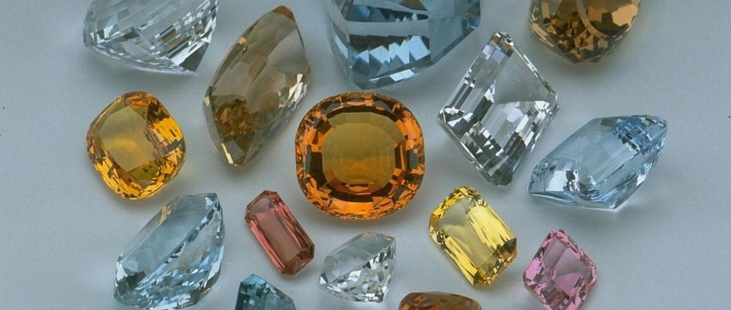 Подбор драгоценных камней и секреты покупки