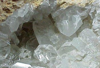 Барит – камень-помощник