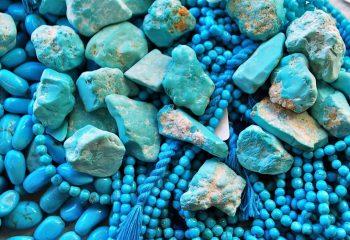 Бирюза – самоцвет с множеством значений