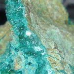 Брошантит – камень, открывающий чакры