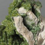 Вавеллит – «ревнивый» камень