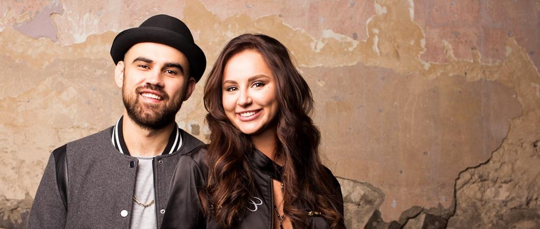 Артик&Асти – украинский поп-дуэт