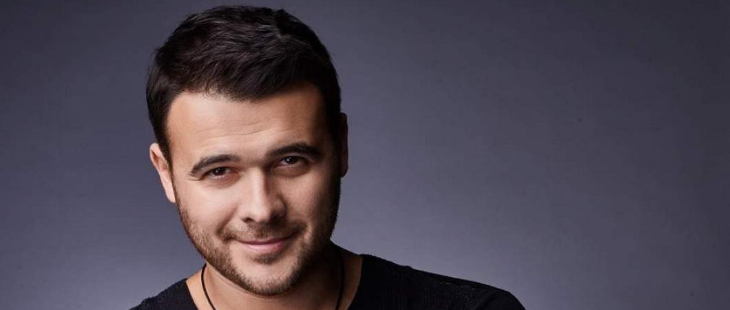 Эмин Агаларов: певец и бизнесмен