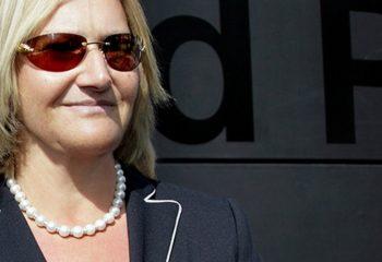 Елена Батурина – богатейшая женщина России