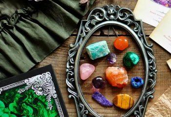 Какие камни к каким стихиям относятся