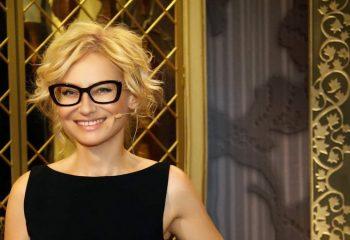 Эвелина Хромченко – российская икона стиля