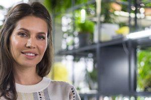 Дарья Жукова – основатель музея «Гараж»