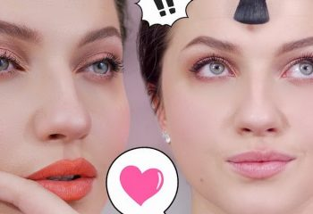 Повседневный макияж для начинающих