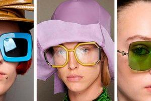 Как подобрать идеальные женские очки