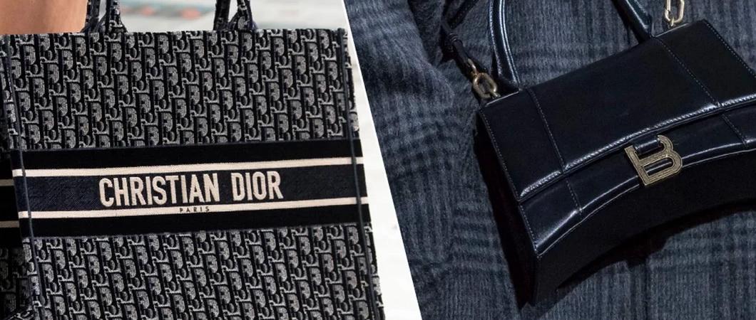 Лучшие бренды женских сумок