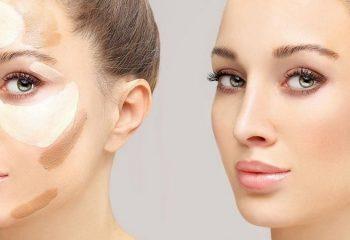 Скульптурирование лица: инструкция для начинающих