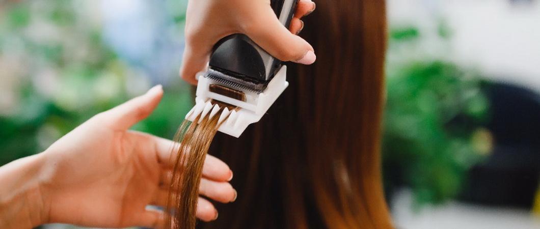 Полировка волос: особенности процедуры