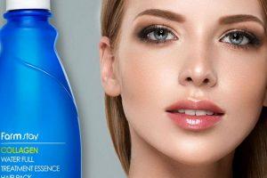 Восстановление волос коллагеном