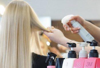 Процедура «Счастье для волос»