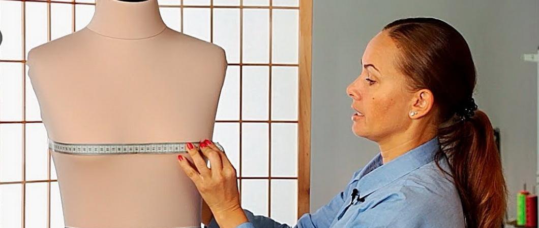 Таблицы размеров женских платьев