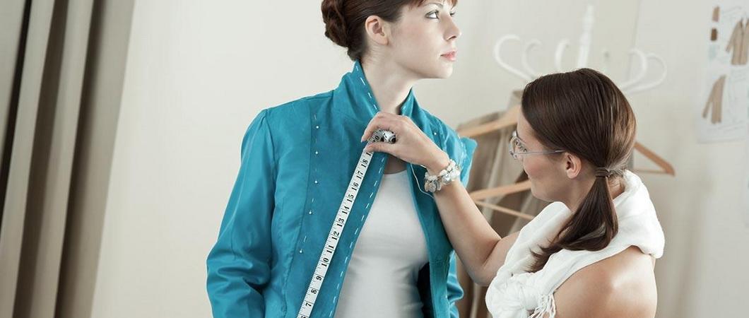 Таблицы размеров верхней одежды для женщин и мужчин