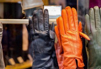Таблицы размеров перчаток для женщин и мужчин