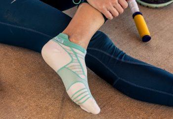 Размеры носков: таблицы соответствия