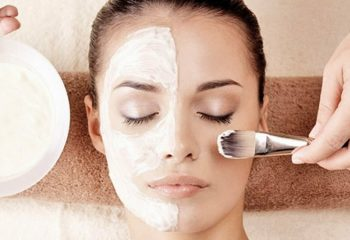 Виды пилингов для кожи лица