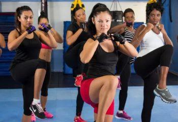 Фитнес тай-бо: тренировки для женщин